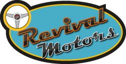 Revival Motors
